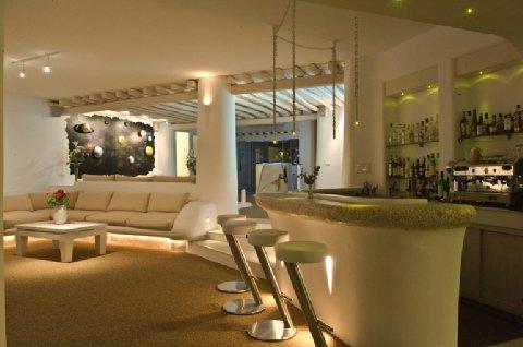 Ilio Maris - Bar Lounge