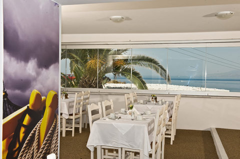 Ilio Maris - Restaurant