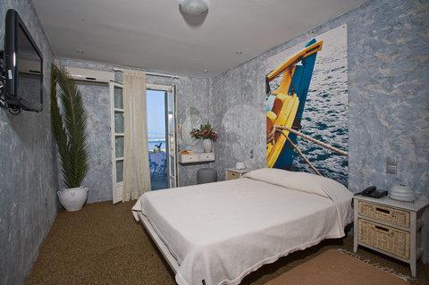 Ilio Maris - Standard Double Room