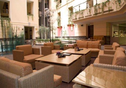 Royal Tulip Grand Hotel Yerevan - GTLounge