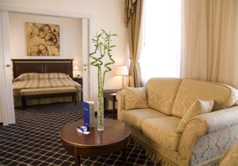 Royal Tulip Grand Hotel Yerevan - GTRoom