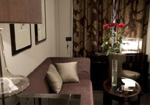 Royal Tulip Grand Hotel Yerevan - GTSuite