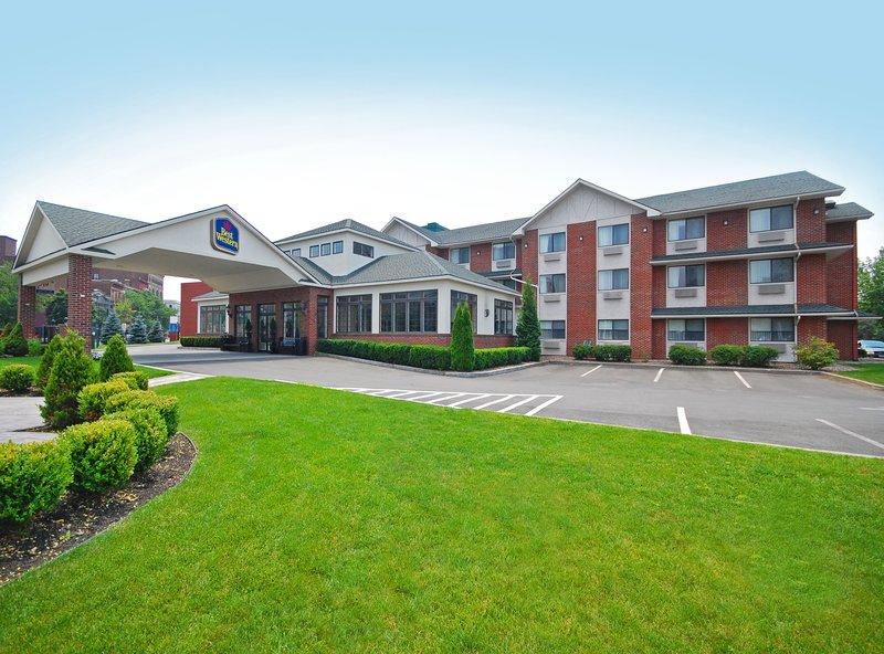 BEST WESTERN PLUS Franklin Square Inn Troy/Albany - Troy, NY