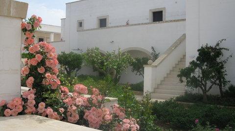 Borgobianco Resort & Spa - IMG