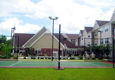 Residence Inn Dothan - Sport Court
