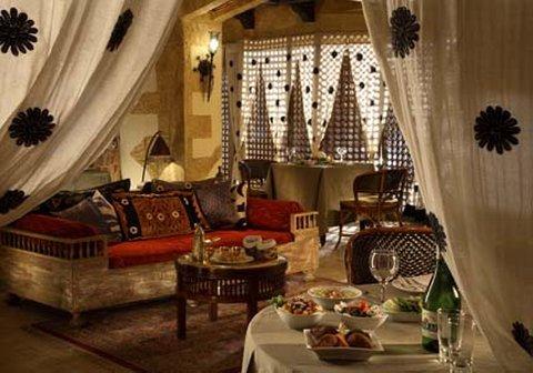 فندق وبرج سونستا القاهرة - Baalbak