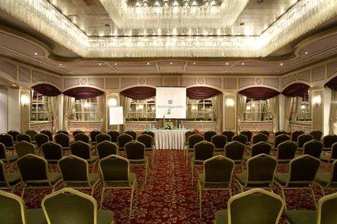 فندق وبرج سونستا القاهرة - Ballroom Theatre