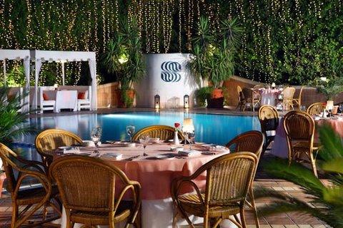 فندق وبرج سونستا القاهرة - Pool