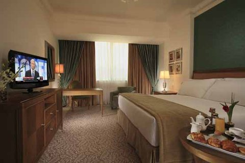 فندق وبرج سونستا القاهرة - Tower Large Bedroom
