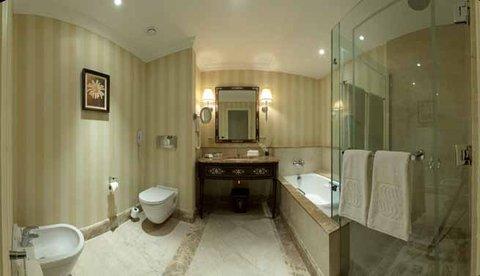 فندق وبرج سونستا القاهرة - Tower Rooms Bathroom
