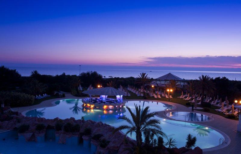 Hotel.de - Regency Tunis Hotel