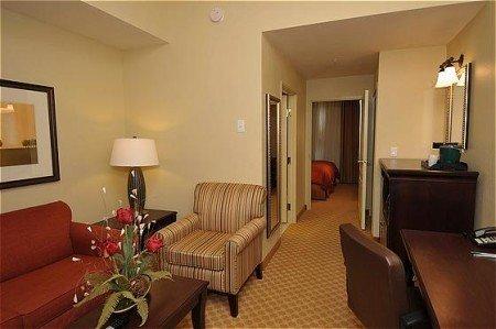 Country Inn & Suites Savannah I95 North - Savannah, GA