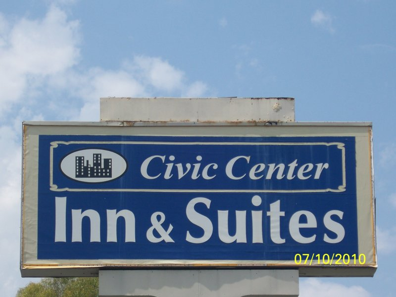 Civic Center Inn Santa Ana - Santa Ana, CA