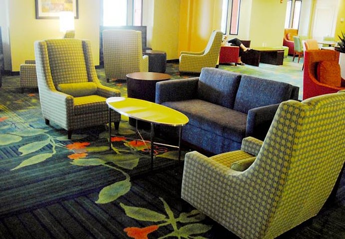 Fairfield Inn & Suites Boston North Miscellaneous