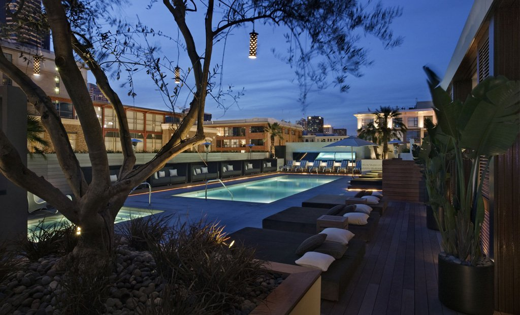 Hard Rock Hotel San Diego First Class San Diego Ca Hotels Gds Reservation Codes Travel Weekly