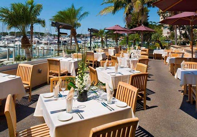 San Diego Marriott Marquis & Marina