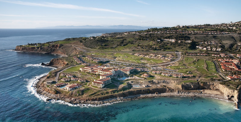 Terranea Resort Rancho Palos Verdes Hotels