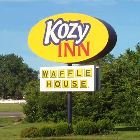 Kozy Inn Columbus - Columbus, OH