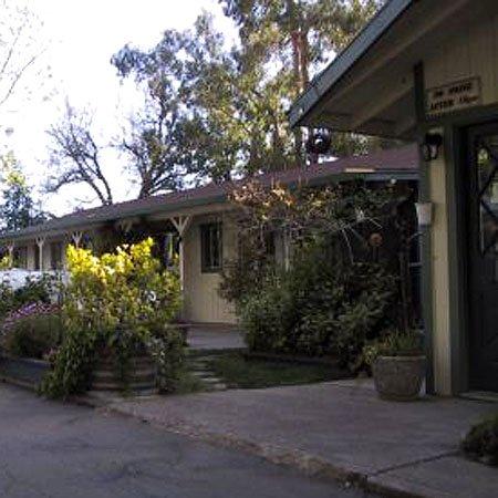 Kelseyville Motel - Kelseyville, CA