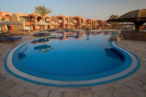 Sentido Oriental Dream - Pool
