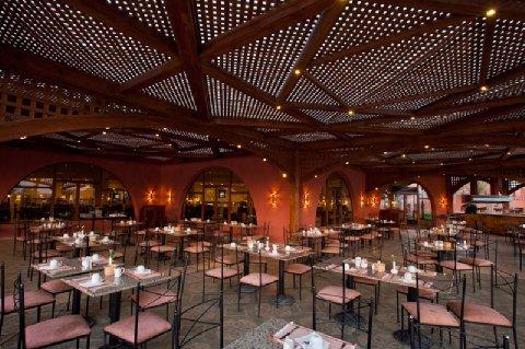 Sentido Oriental Dream - Restaurant
