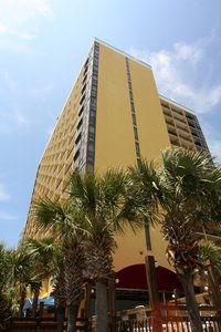 Sun N Sand Resort Myrtle Beach