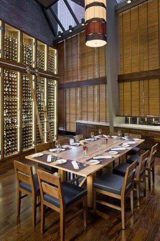 Millennium Bostonian Hotel Boston - North 26  Private Dining