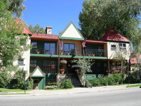 Hotel Lenado - Exterior