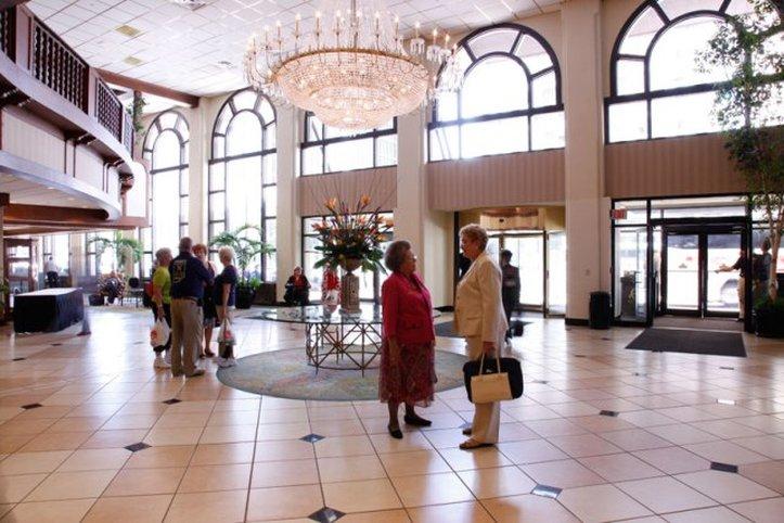 Galt House Hotel & Suites - Louisville, KY