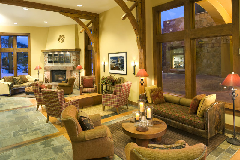 Sundial Lodge - Park City, UT