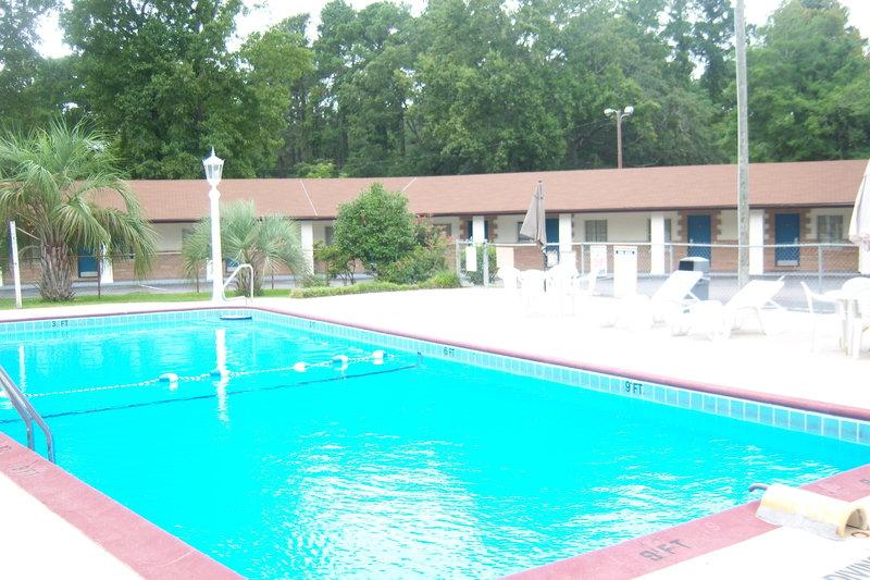 America's Best Inn - Wilmington, NC