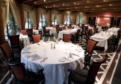 Royal Tulip Grand Hotel Yerevan - Restaurant