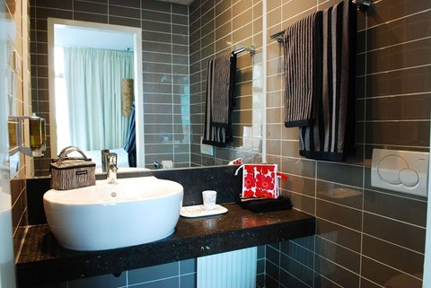 Conscious Hotel Museum Square - Bathroom