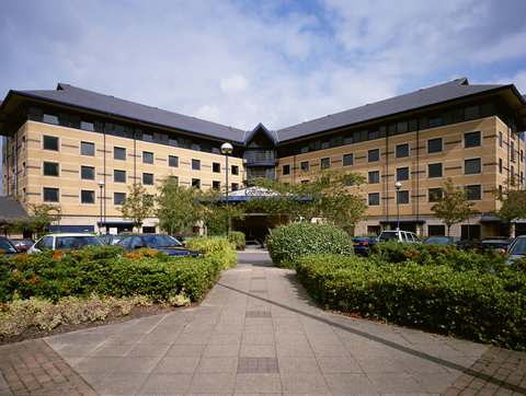 Copthorne Merry Hill - Exterior Day