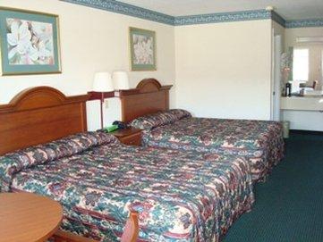 Southern Lodge - Orangeburg, SC