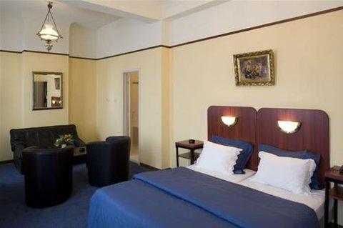 Hotel Antwerp Billard Palace - Suite