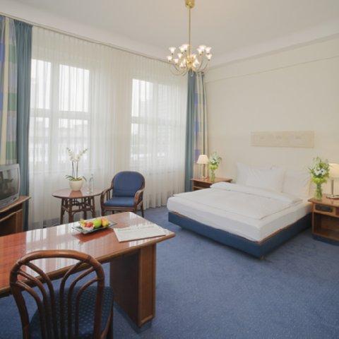 Moevenpick Hotel Essen - Guest Room