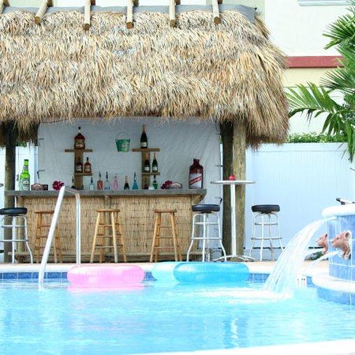 Plantation Inn Hotel And Lounge - Fort Lauderdale, FL