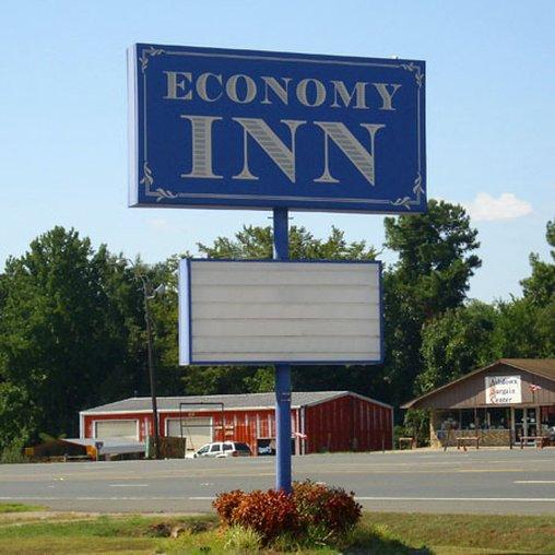 Economy Inn - Ashdown, AR