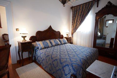 Argentikon Luxury Suites - Bedroom