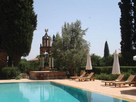 Argentikon Luxury Suites - Pool 2