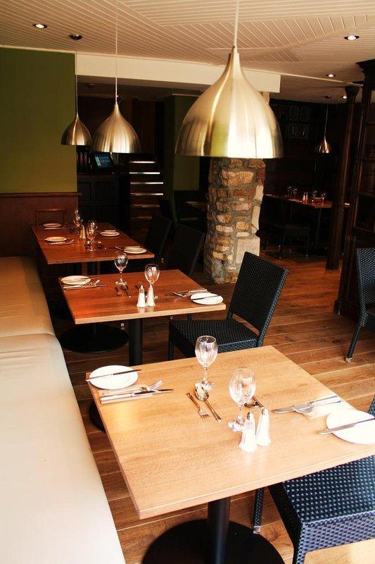 Allerdale Court Hotel Gastronomie