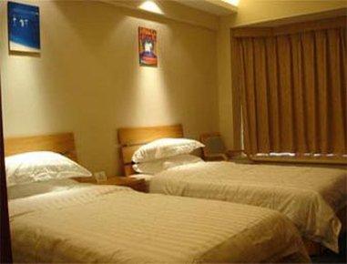 Super 8 Hotel Chengdu Fu Kai - Standard Two Bed Room