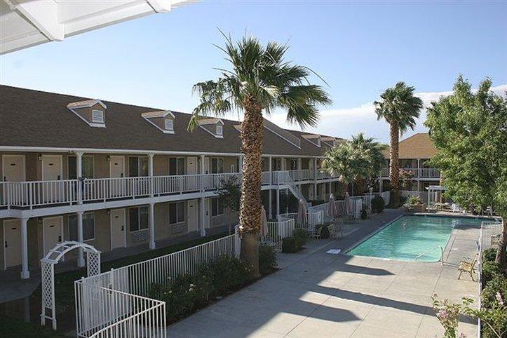 Clarion Inn - Ridgecrest, CA