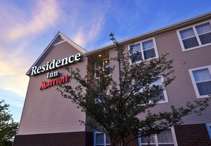 Residence Inn Indianapolis In See Discounts