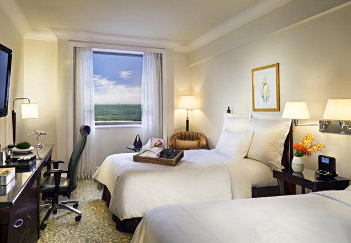 JW Marriott Hotel Rio de Janeiro Chambre