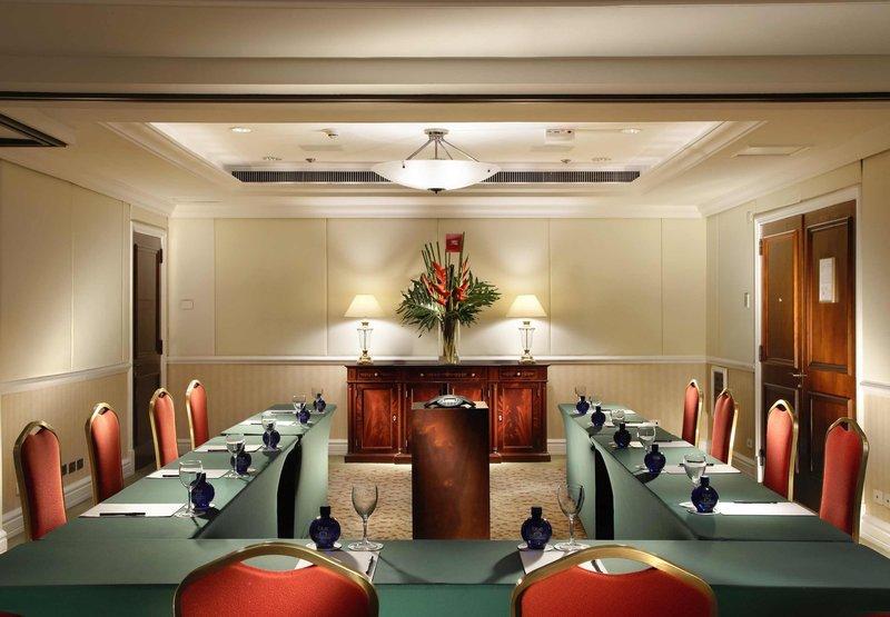 JW Marriott Hotel Rio de Janeiro Congreszaal