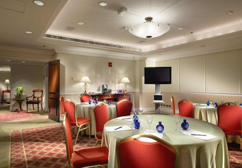 JW Marriott Hotel Rio de Janeiro Salle de conférence