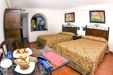 El Castellano - Standard Room