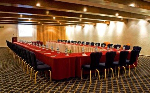 El Castellano - Meeting Room Cid